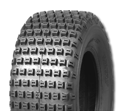 P322 Knobby Tires