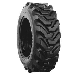 All Traction Utility I-3 Tires