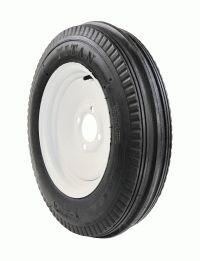 Tru-Trac Front Tractor F-1 Tires