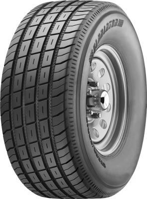 QR25-TS Trailer Tires