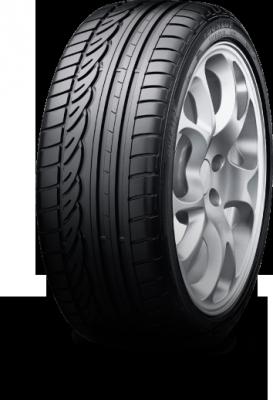 SP Sport 01 Tires